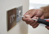 instalador eslectricista